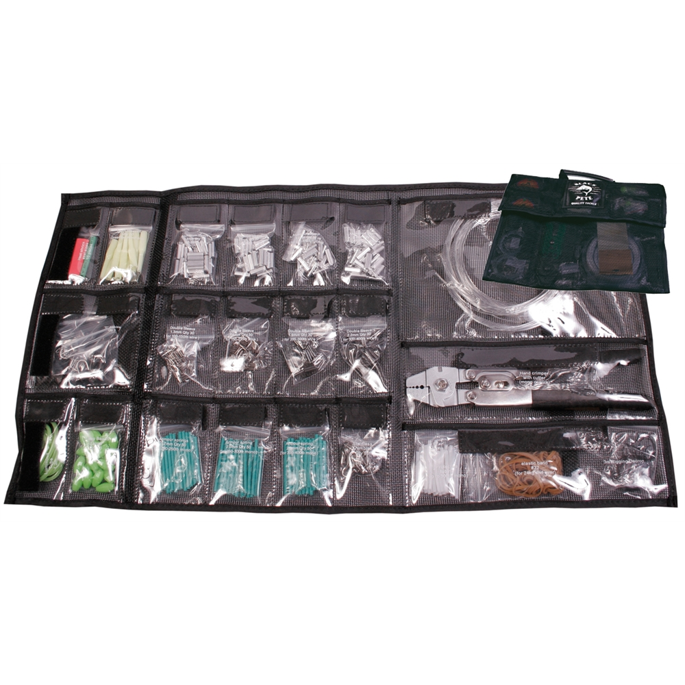Black Pete Bait & Lure TOURNAMENT RIGGING KIT