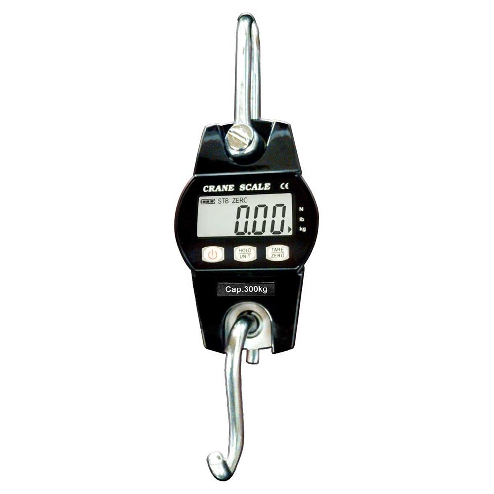 Mini Digital Crane Game Fishing Scales