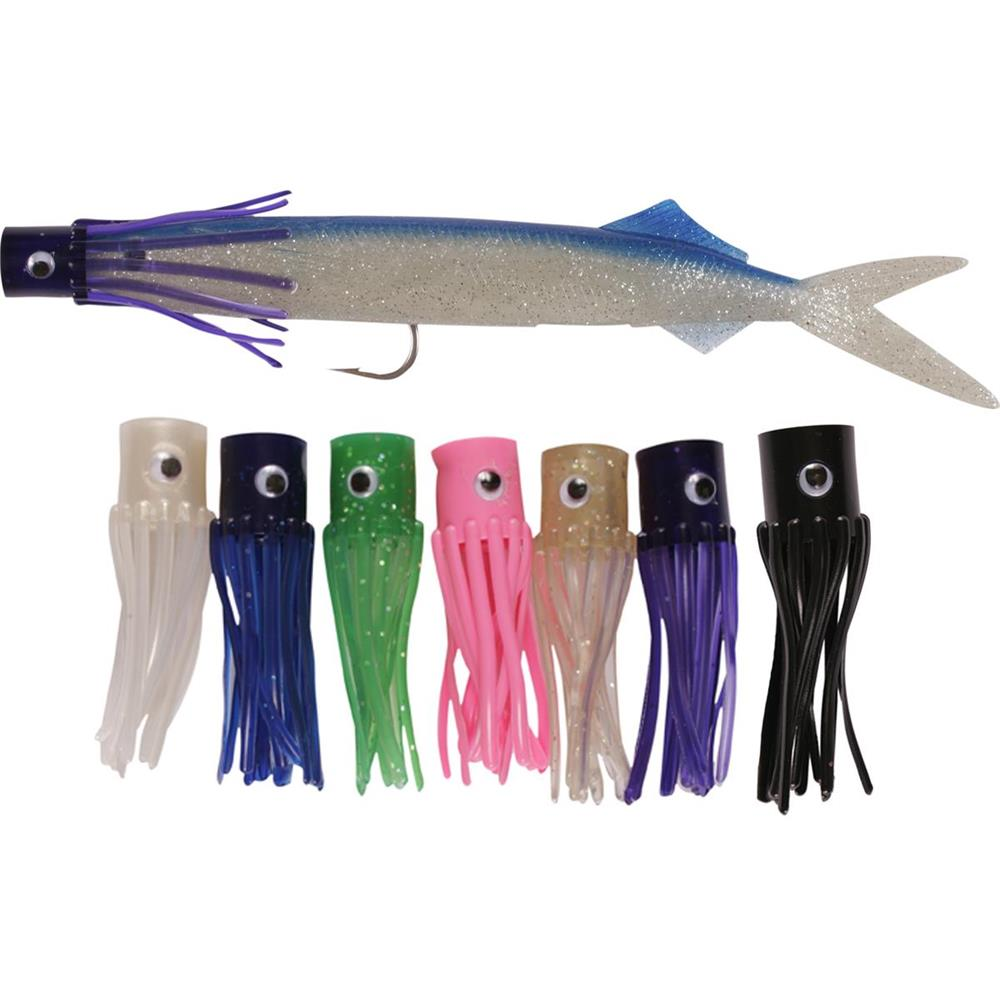 Mold Craft HOO HOOKER HEAD -For Bait Rigging