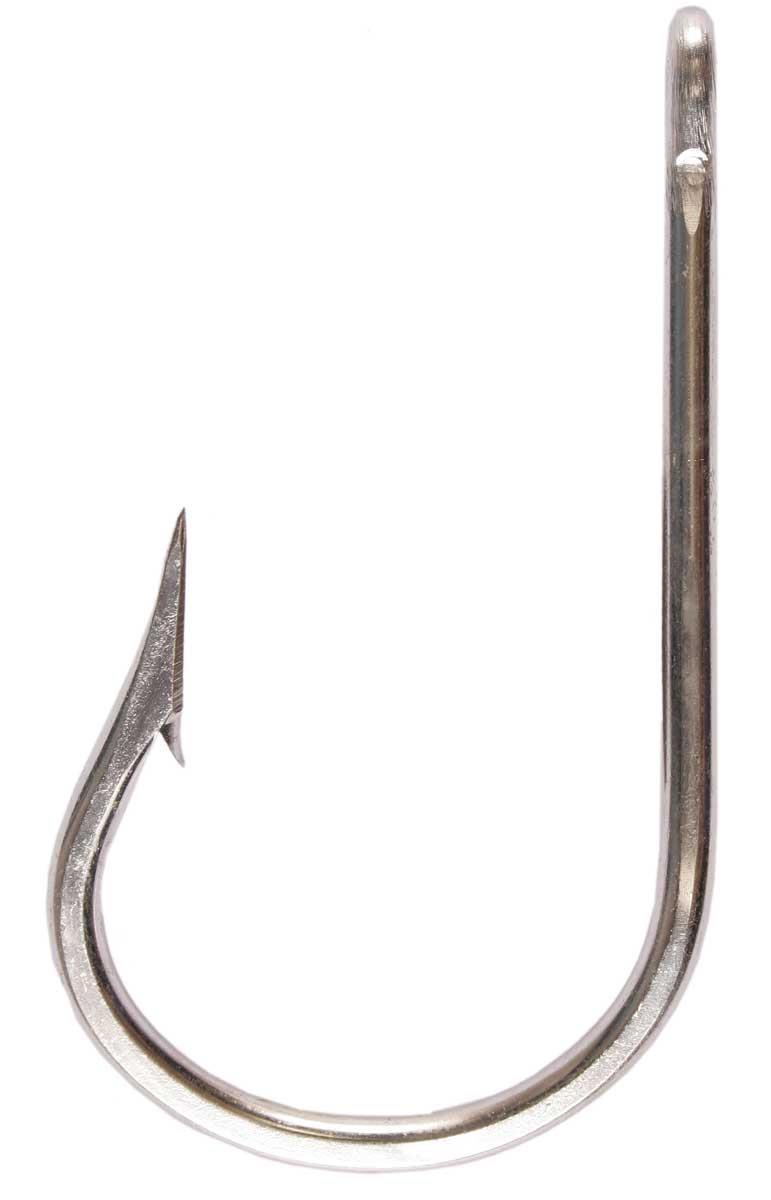 Mustad seamaster hooks 7699d for shark swordfishing for Shark fishing hooks