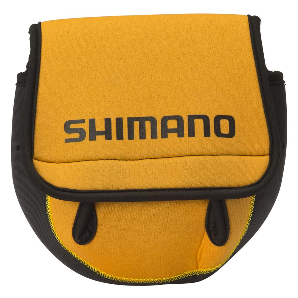 Shimano spinning reel covers from wellsys tackle for Fishing reel covers