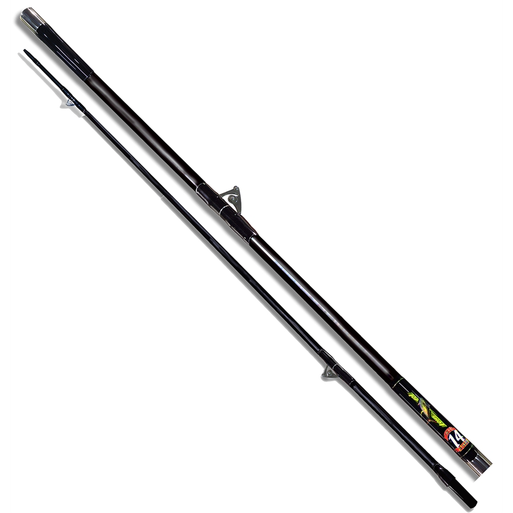 TOP SHOT Game Fishing OUTRIGGER POLES