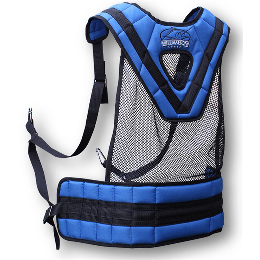 Williamson Fishing Shoulder Harness